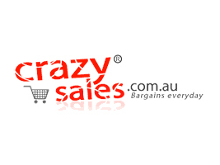 CrazySales Coupon AU