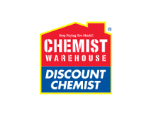 Chemist Warehouse Coupon AU
