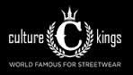Culture Kings Discount Code