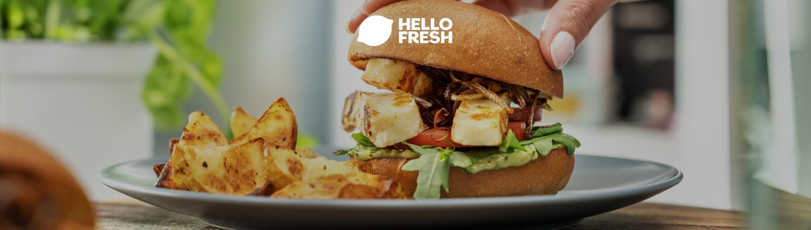 HelloFresh promo codes and deals