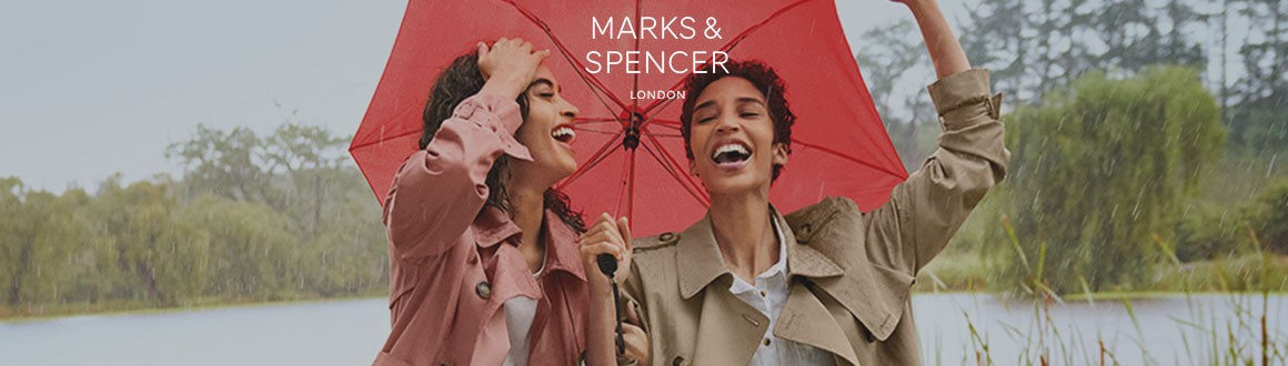 Marks & Spencer deals