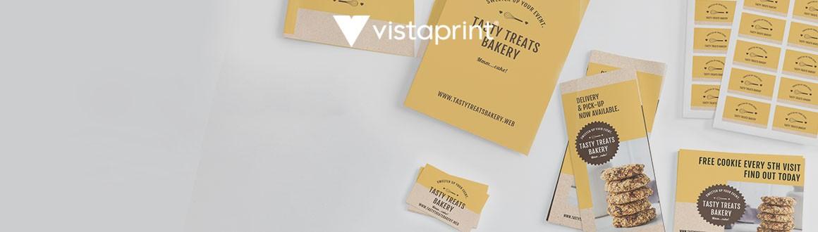 Vistaprint deals