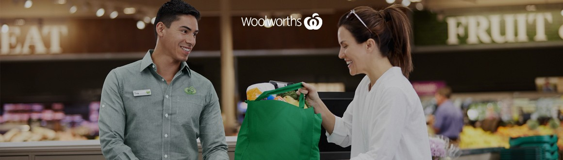 Woolworths deals and offers