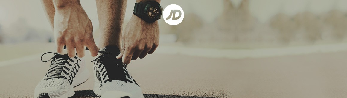 JD Sports deals and offers