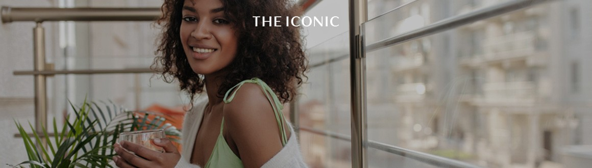 THE ICONIC deals and offers