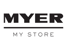 Myer discount code AU