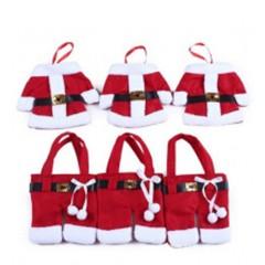 Santa pack