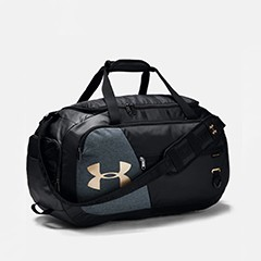 Under Armour bag pack