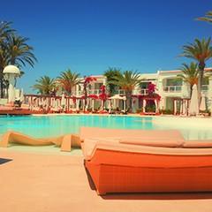 Hotel vacation