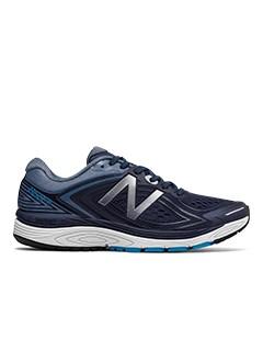 NB Men's Running Shoes
