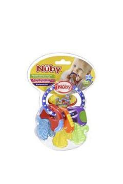 Baby teething kit