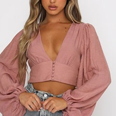 Fashionable tops