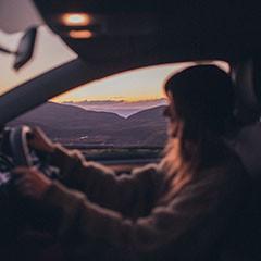 Europcar rental booking
