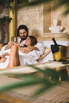 Beauty & spa deals