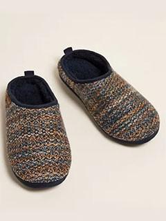 Men's slippers deals