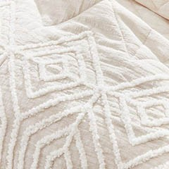 Adairs quilt set