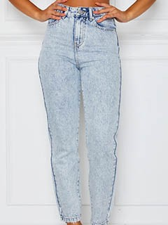 White Fox Boutique jeans
