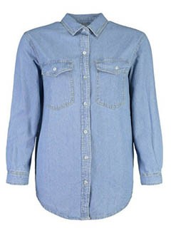 boohoo women's shirts