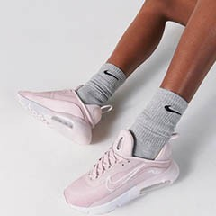 Stylerunner Nike shoe deal