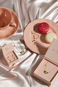 THE ICONIC's women's jewellery deals
