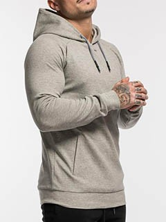 ECHT men hoodies
