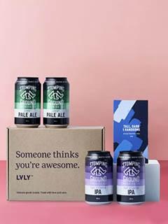 LVLY Legend Gift Box