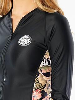 Rip Curl women's rash vest deals