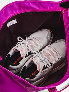 Under Armour yoga and studio sports collection