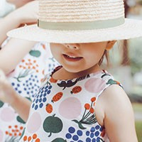eBay kids' clothing and accessories