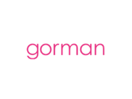 Gorman logo