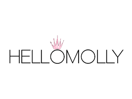 Hello Molly logo