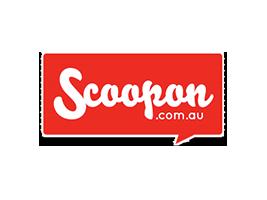 Scoopon logo