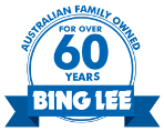 Bing Lee Discount Code