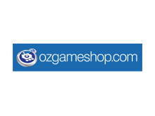 OZGameShop voucher AU