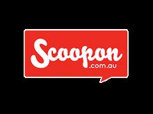 Scoopon coupon code Australia
