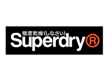 Superdry promo code