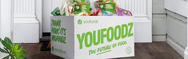 Youfoodz discount codes