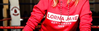 Lorna Jane promo codes and deals
