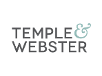 Temple & Webster Coupon Australia