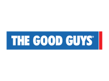 The Good Guys promo code