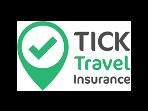 Tick Travel Insurance Coupon